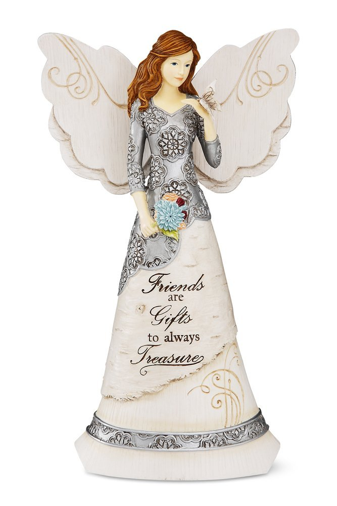 beautiful angel figurines