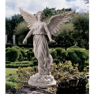 Best Outdoor Angels Sculptures