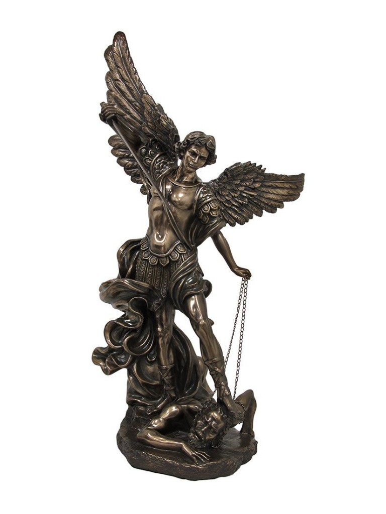 Instant Messaging Angel : Warrior angel michael archangel foto bugil bokep