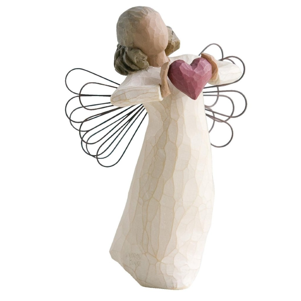 best Willow Tree angel figurines