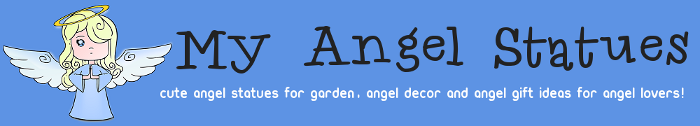 My Angel Statues header image