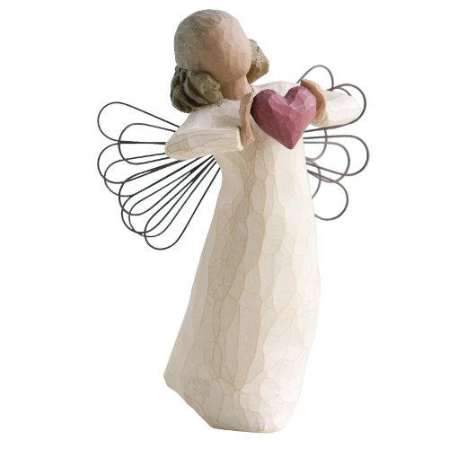 Cute Angel Figurine