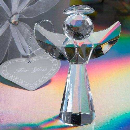 Tiny Crystal Angel Favors
