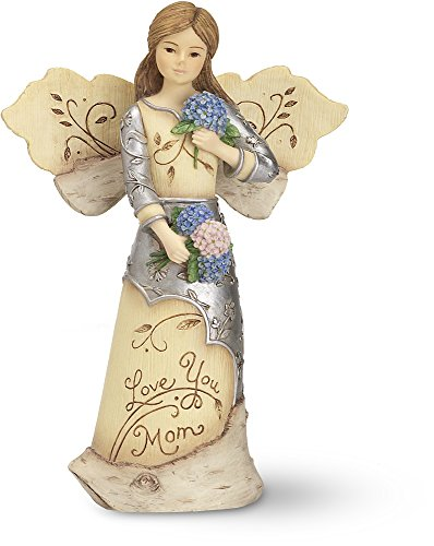 Cute Angel Figurine for Mom