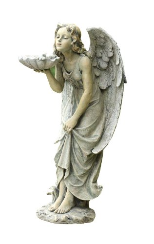 Adorable Angel Decor for the Garden